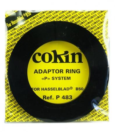 P401 Inel Adaptor P Hasselblad B50 / P483