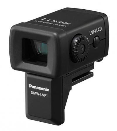 Panasonic DMW-LVF1 - Vizor electronic pentru Panasonic GF1