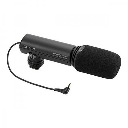 Panasonic DMW-MS1E - Microfon pentru DMC-GH1