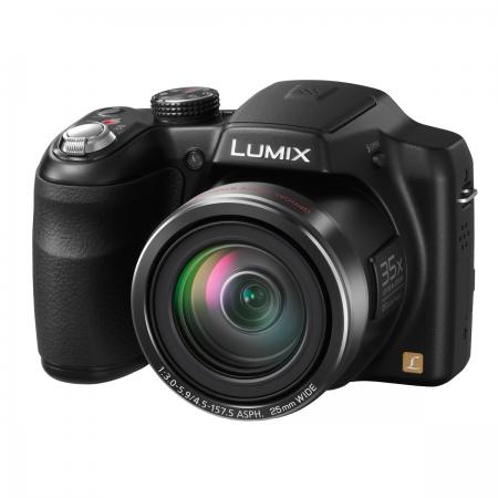 Panasonic Lumix DMC-LZ30 - 16.1Mpx, Zoom optic 35X