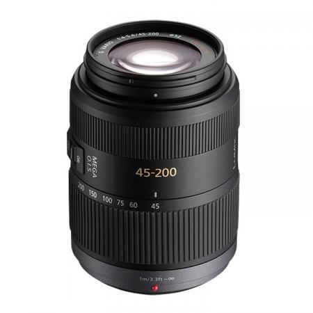 Panasonic LUMIX G VARIO 45-200mm f/4-5.6 OIS