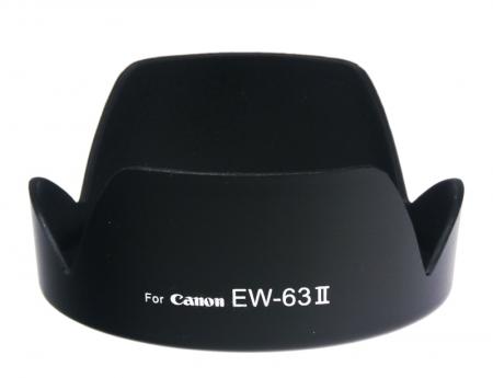 Parasolar Lambency HD-03 tip Canon EW-63II (replace)
