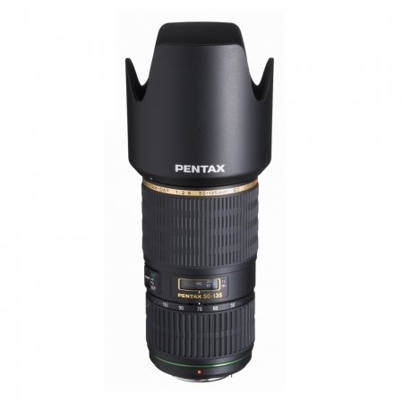 Pentax SMC DA 50-135mm f/2.8 ED AL (IF) SDM