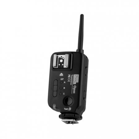 Pixel Opas - Transceiver pentru Nikon