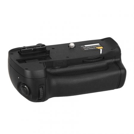 Pixel Vertax D14 - grip pentru Nikon D600/D610