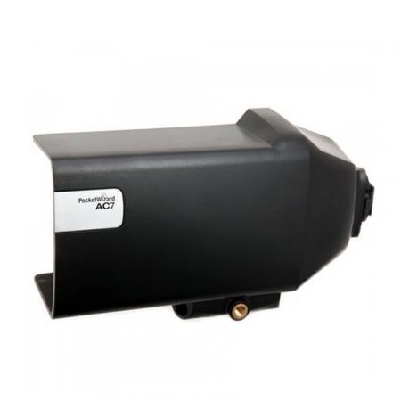 PocketWizard AC7 RF Shield pentru FlexTT5