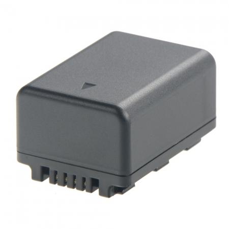 Power3000 PL328B-823 - Acumulator replace tip Panasonic VW-VBK180, 1720mAh