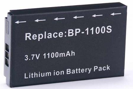 Power3000 PL411B.309 - acumulator tip BP-1100S pentru Kyocera / Yashica, 1100mAh