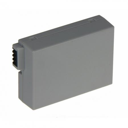 Power3000 PL813G.055 /PL813 - acumulator tip LP-E8 pentru Canon 550D/600D/650D/700D
