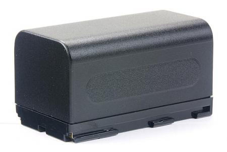 Power3000 PL927B.860 - acumulator tip BP-924/BP-927/BP-930 pentru Canon, 4400mAh
