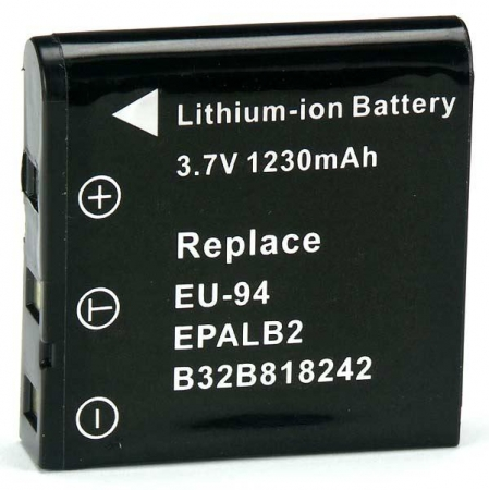 Power3000 PL940B.934 - acumulator tip SLB-1237 pentru Samsung, 1230mAh