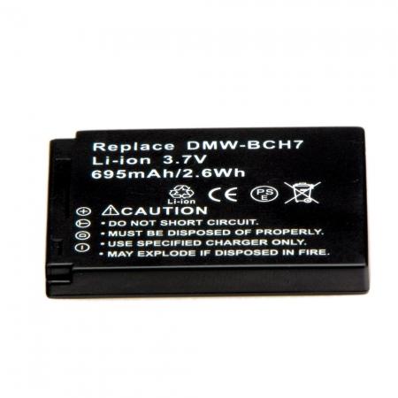 Power3000 PLW134B.43 - acumulator replace tip DMW-BCH7E pentru Panasonic