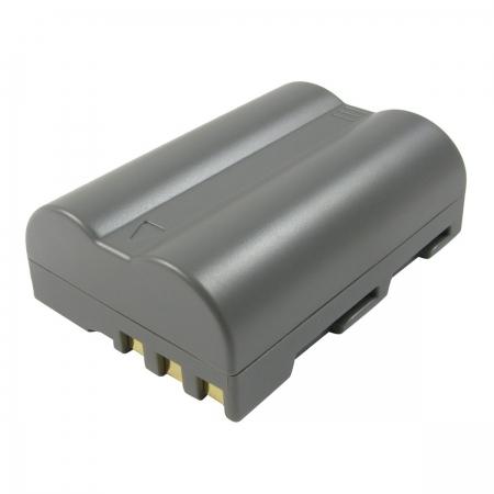 Power3000 PLW136G.857STU2W - acumulator replace tip Nikon EN-EL3E / 1700mAh