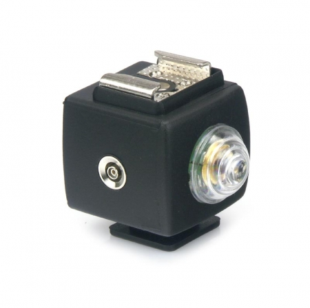 PSS-04 Photo Sensor - Receptor Slave Optic (InfraRed) pt sincron central  (SYK-04)