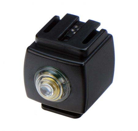 PSS-6 Photo Sensor - Receptor Slave Optic (InfraRed) pt Sony/Minolta (SYK-06)