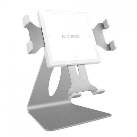 Raidsonic Icy Box IB-AC633-S - suport universal de tableta