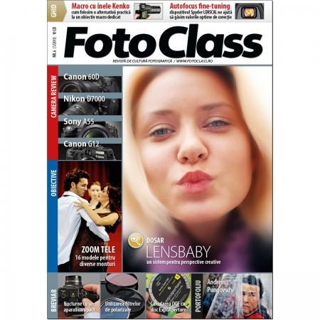 Revista FOTOCLASS nr. 6