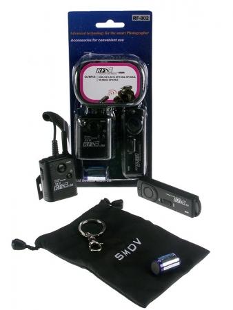 RF-802 Declansator wireless pt Olympus
