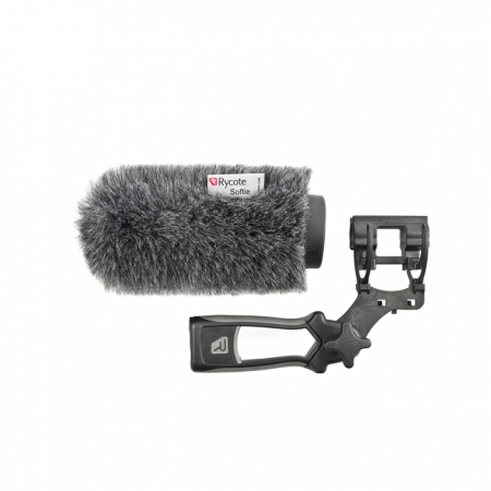 Rycote 12cm Softie Kit - standard