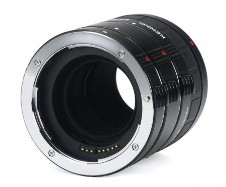Set Tuburi Extensie (12,20,36 mm)- Kenko pt. Canon EF/EF-S