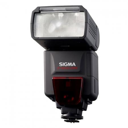 Sigma EF-610 DG Super - Pentax
