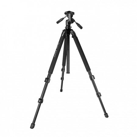 SLIK Pro 700 DX picioare  + cap Slik 700 3D