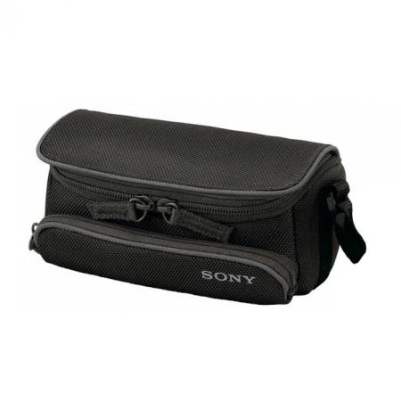 Sony LCS-U5 - geanta pentru transportul camerei video compacte