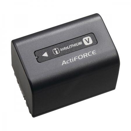 Sony NP-FV100 InfoLithium V 3700mAh - acumulator original ActiForce
