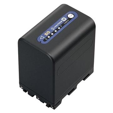 Sony NP-QM91D - acumulator Li-Ion original Sony, 29.8Wh 4140mAh