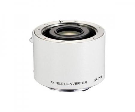 Sony SAL-20TC - 2.0X G-Series - teleconvertor pentru aparatele SLR Sony Alpha