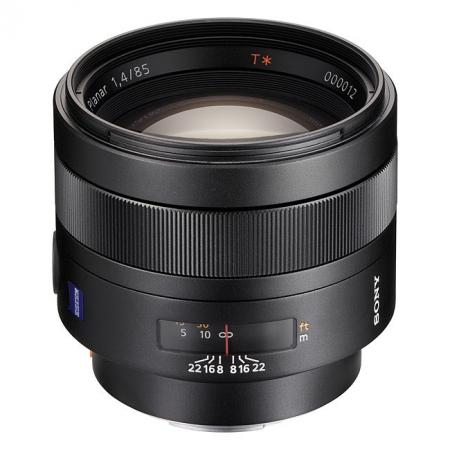 Sony SAL 85mm f/1.4 AF