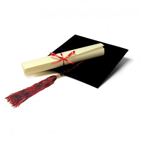 Taxa examen pentru cursurile acreditate
