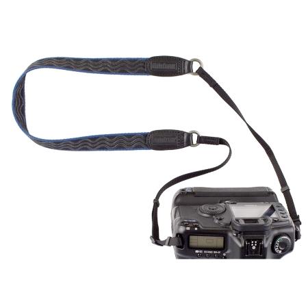 Think Tank Camera Strap Blue V2.0
