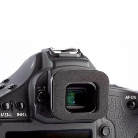 Think Tank EP-CMIII - ocular pentru folosirea DSLR-urilor Canon Pro  cu husele de ploaie Hydrophobia