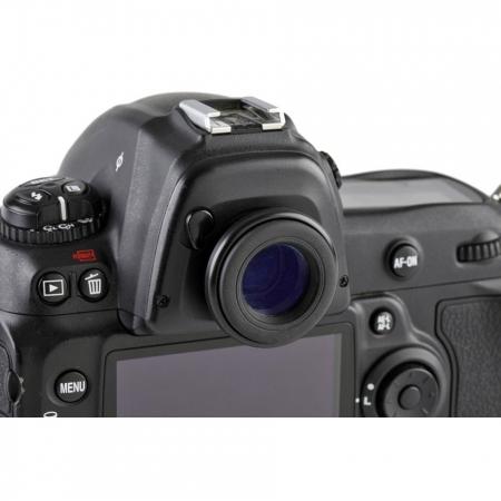 Think Tank EP-NSI - ocular pentru folosirea DSLR-urile Nikon Pro cu husele de ploaie Hydrophobia