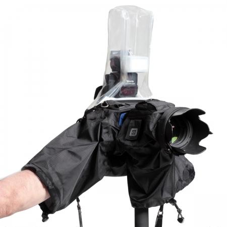 Think Tank Hydrophobia Flash 70-200mm - Husa de ploaie