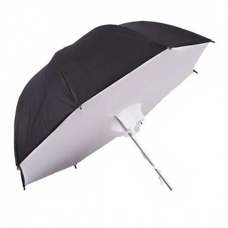Fancier SB1005U - umbrela tip softBox 103cm reflexie spate