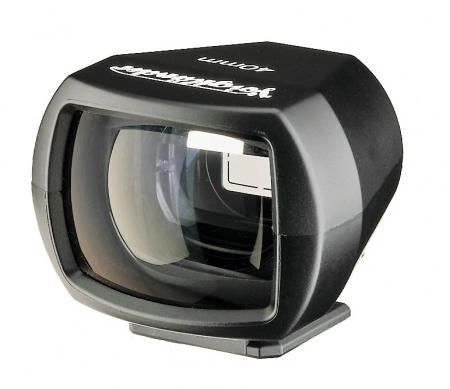 Vizor 40mm Voigtlander (negru)