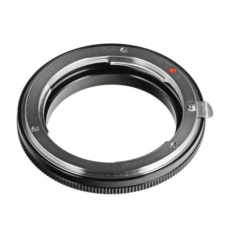 Voigtlander inel adaptor obiective Nikon pentru camere FourThirds 4/3
