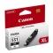 Canon CLI-551BK XL - cartus cerneala neagra pentru Canon IP7250