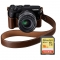 Canon EOS M3 Kit EF-M 18-55 premium KIT RS125017960