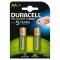 Duracell Acumulatori AAx2 2400mAh