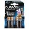 Duracell Turbo Max - Baterii AA LR06, 4 buc.