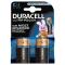 Duracell Ultra Power - Baterie C, 2 buc.