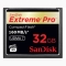 SanDisk Extreme Pro CF 32GB, 160MB/s