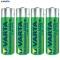 Varta - Baterii reincarcabile AA R6, 2100 mAh, blister 3+1