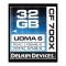 Delkin CF 32GB 700X - Card de memorie UDMA 6