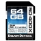 Delkin SD Better 64GB UHS-I 400X
