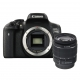Canon EOS 750D Kit EF-S 18-55mm III DC