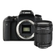 Canon EOS 760D kit EF-S 18-135 IS STM